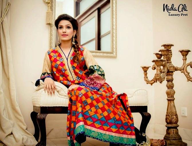 Ganga Jamni Luxury Wear