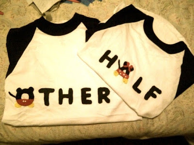 Be A While Before We Are Ready For First Birthday Shirts So I Gathered Some Other DIY Disney Images Inspiration Click Pic Original Source