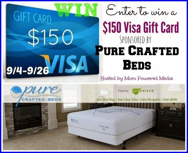 http://thegreengrandma.blogspot.com/2014/09/150-visa-gift-card-giveaway.html