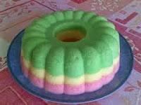 KUKUS+PELANGI+LEMBUT cara membuat kue bolu kukus dalam bahasa inggris