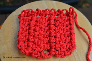 Wonder Red basket lid