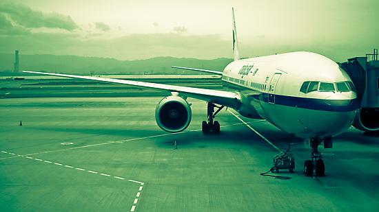 Nasib MH370 Laporan Interim Status Akhir