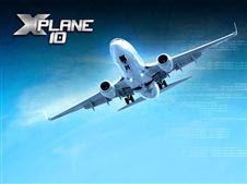 X Plane 10   PC