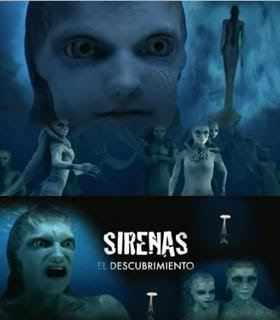Ver Sirenas Dvdrip (2011) Online