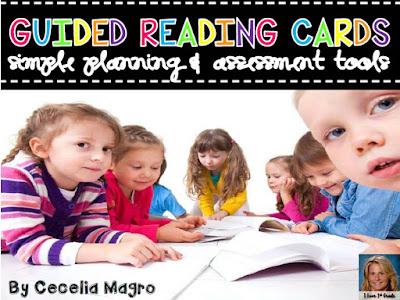 https://www.teacherspayteachers.com/Product/Guided-Reading-Cards-SIMPLE-141346