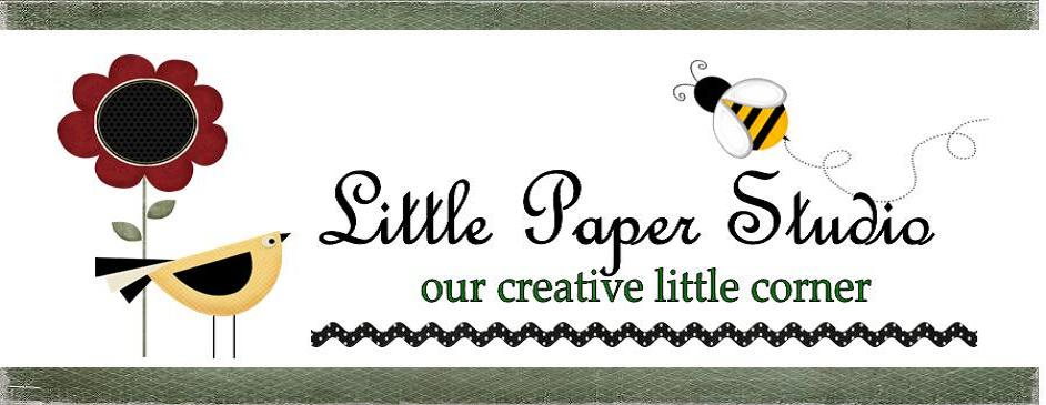 Little Paper Studio