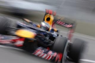 Sebastian Vettel - Juara Dunia 3 Kali Formula 1 (F1) Termuda - 2010, 2011 & 2012