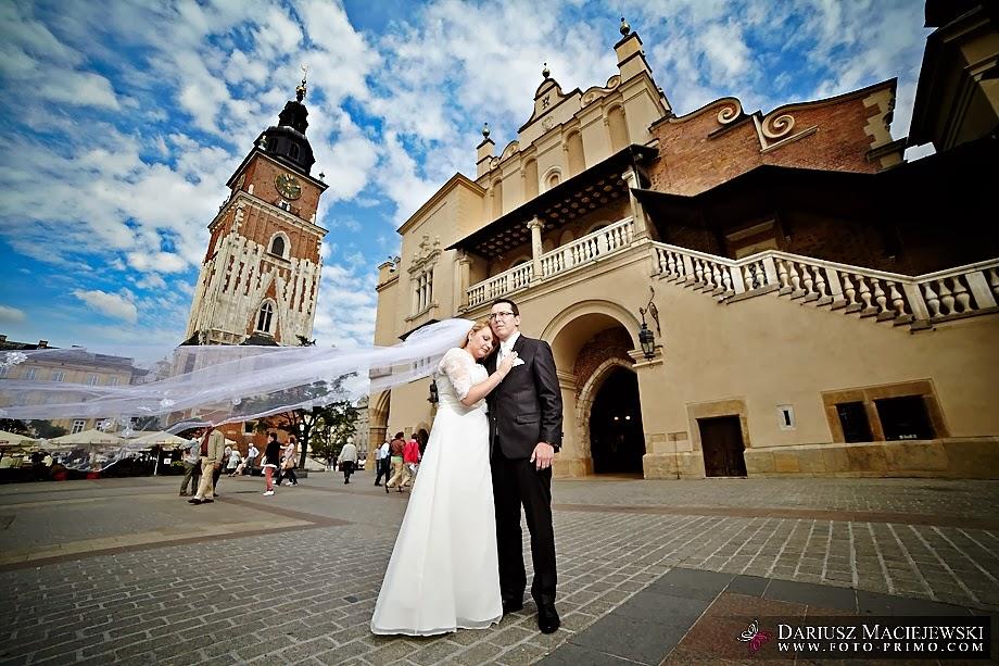 Fotografia ślubna żory Fotografia Dariusz Maciejewski