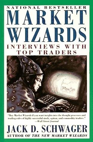 Market Wizards Jack Schwager Martin Schwartz