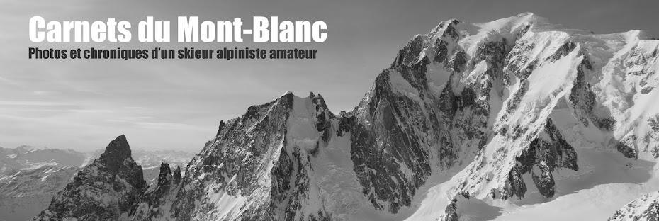 Carnets du Mont-Blanc