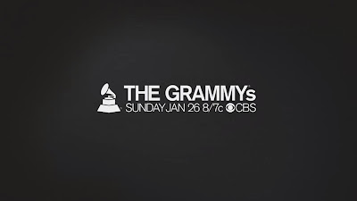 56th annual Grammy's
