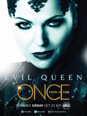once upon a time serie tv