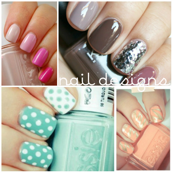 Pinterest Nail Designs Pccala