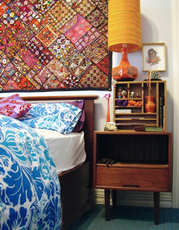 decoracao de cozinha hippie:Photo ©: copiandoedecorando.blogspot.com 600 x 772 jpeg 296kB