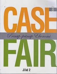 toko buku rahma: buku PRINSIP-PRINSIP EKONOMI JILID 2, pengarang karl e case, penerbit erlangga