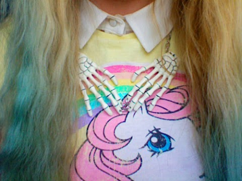 In love with Pastel Goth ★ Picspam!