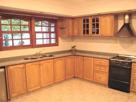 Tu recetario diario - Limpiar cocina de madera ...