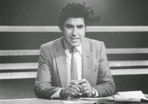 المرحوم محمد المودن