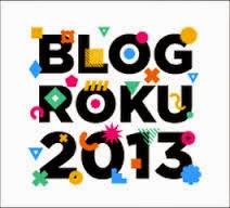 Nagroda: Blog Roku 2013, Pasje i zainteresowania