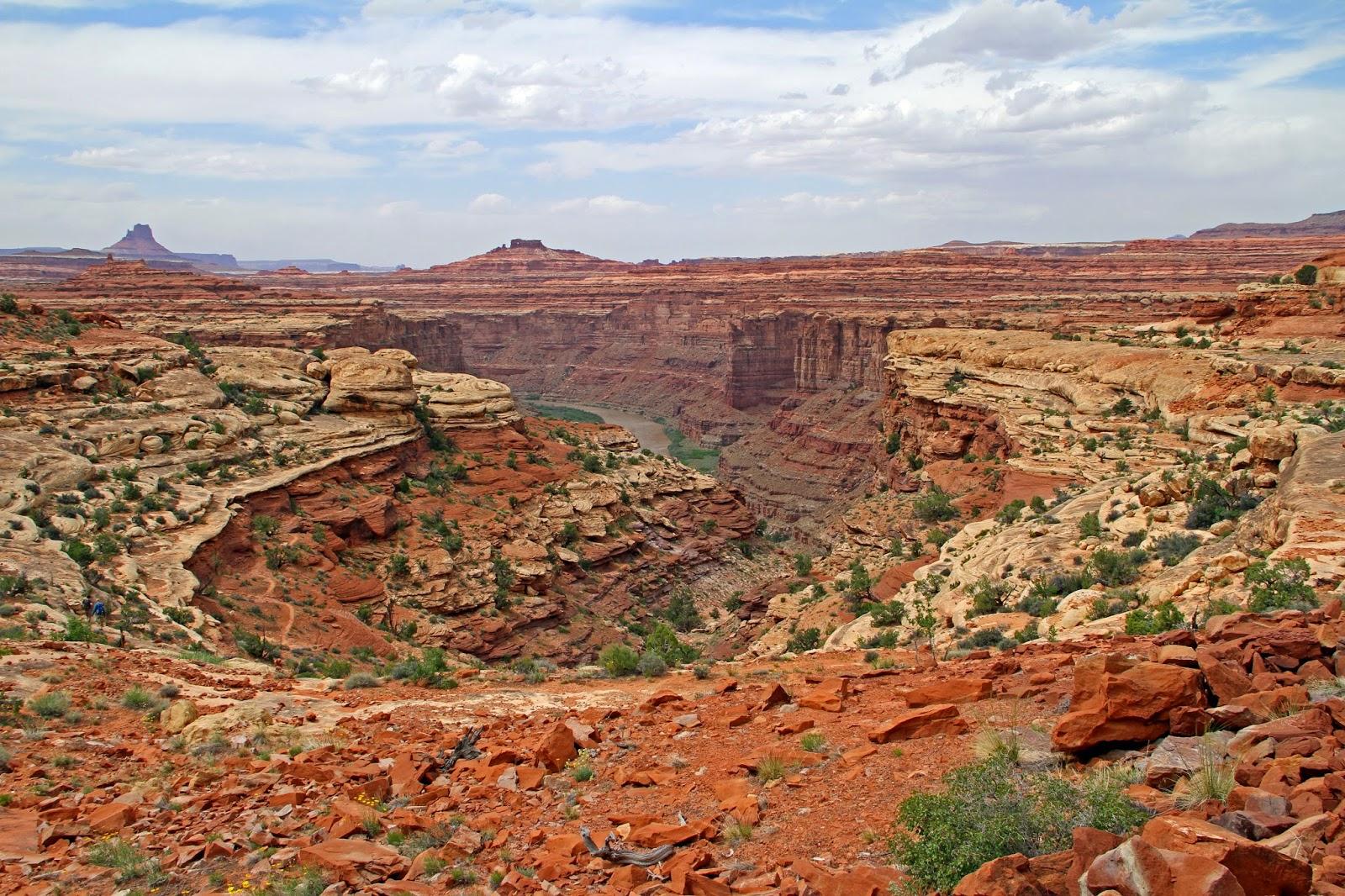 Blue Skies Green Waters Red Earth Blue Skies Green Water And