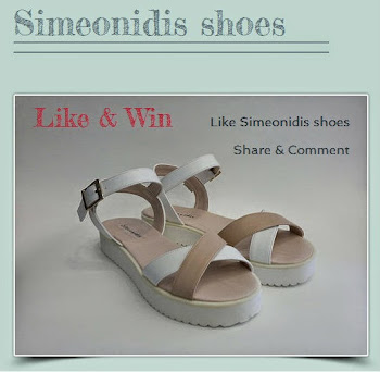 Simeonidis shoes