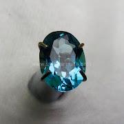 Batu Permata Natural Topaz - SP1051