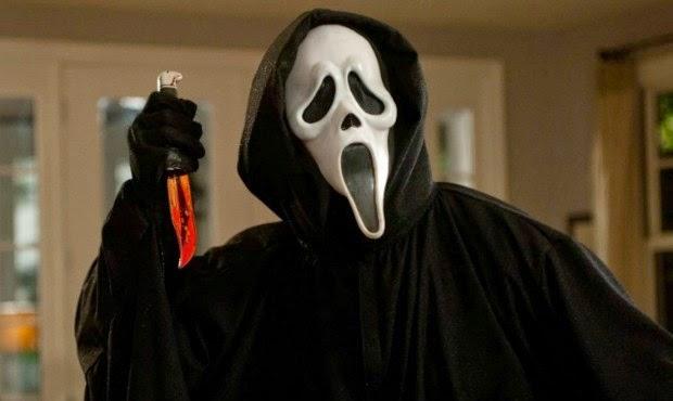 La serie 'Scream' podría haber cambiado de nombre