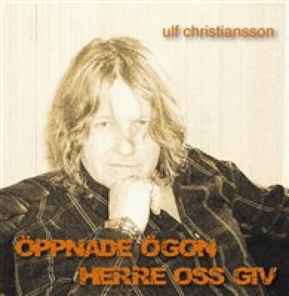 Ulf Christiansson