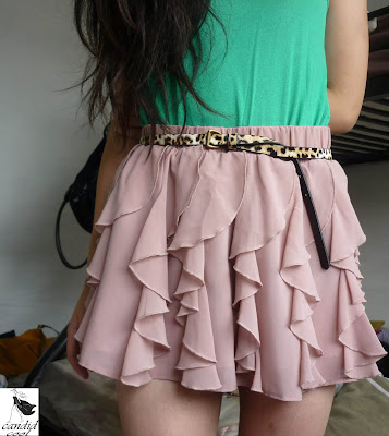 fashion skirts 2011