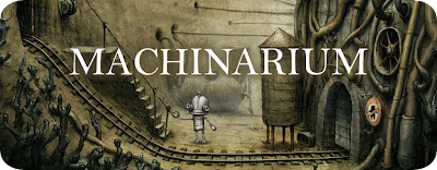 Machinarium v1.6.13 Apk Full Version Download