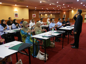 "KURSUS ""HYPNOSIS FUNDAMENTAL SIRI 2"" SUK SELANGOR(27-29 JUN 2011)"