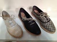 images+(2) Trend Model Sepatu Cewek Yang Lagi Musim Di 2013