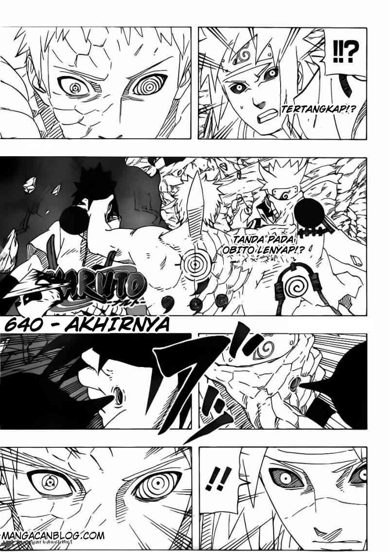 Komik naruto 640 - akhirnya 641 Indonesia naruto 640 - akhirnya Terbaru 0|Baca Manga Komik Indonesia|Mangacan