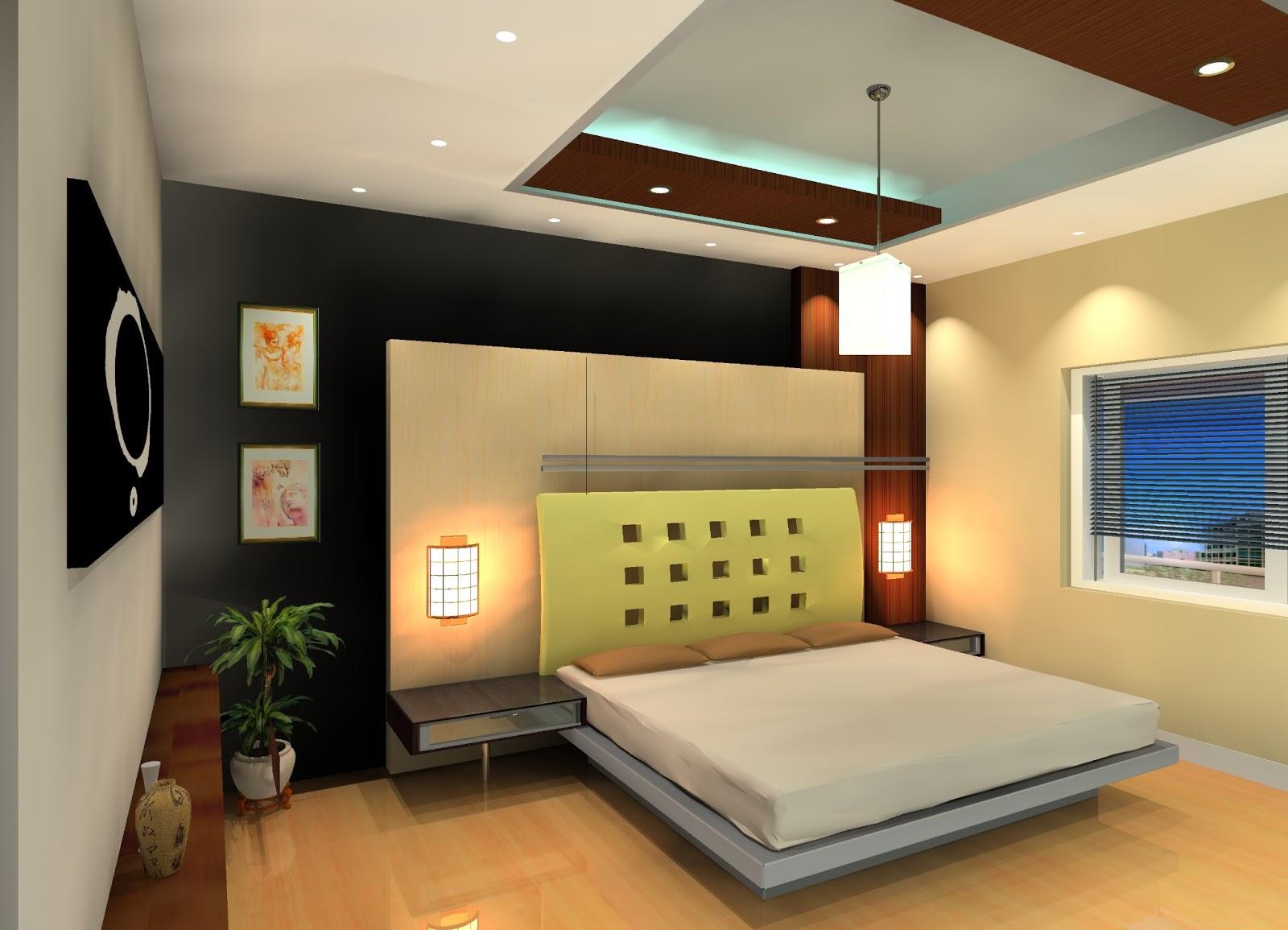 Kamar Tidur Utama 2