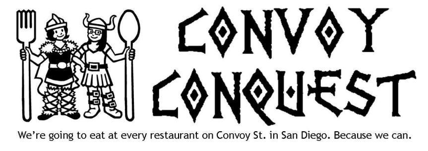 Convoy Conquest