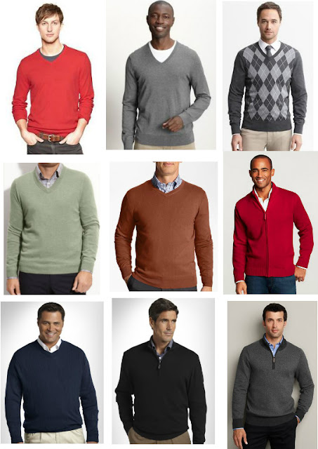men's tall sweaters with soft fabrics