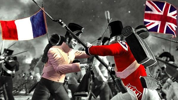 Napoleon Wars