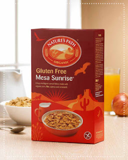 Nature's Path Mesa Sunrise Cereal