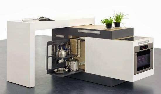 Ideas For Kitchen Interior...