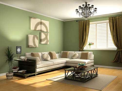Interior Rumah Minimalis Update