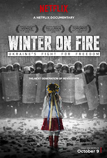 Winter on Fire<br><span class='font12 dBlock'><i>(Winter on Fire: Ukraine&#39;s Fight For Freedom)</i></span>