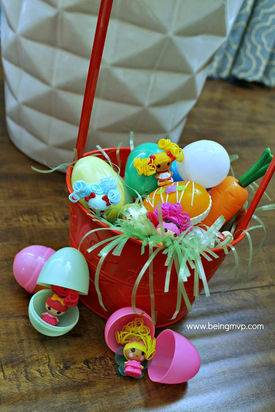 Being mvp fill your easter baskets with adorable lalaloopsy dolls they fit perfectly inside a plastic easter egg because they are only 15 tall and will be the best surprise during the hunt negle Choice Image