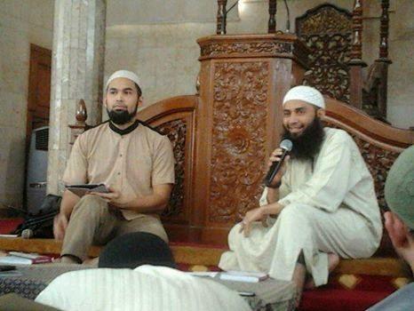 Ustadz Dr. Syafiq Basalamah