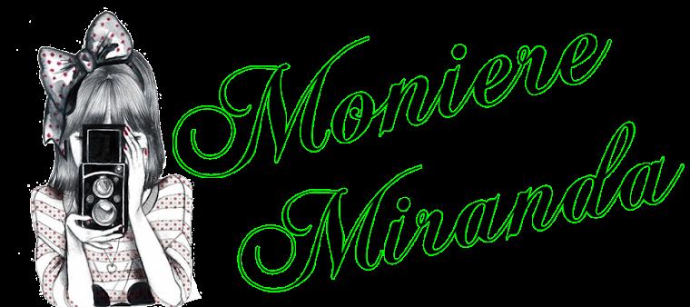Moniere Miranda