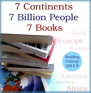 7 Continents, 7 Billion People, 7 Books - 2013
