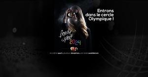 """Je soutiens """"Boules Sport 2024"""""""