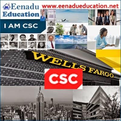 CSC jobs