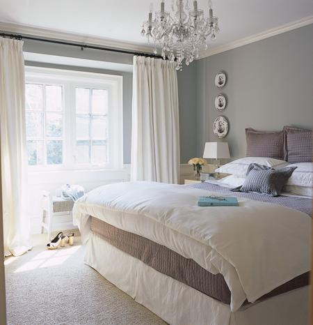 FabTwigs Gray Bedroom Ideas