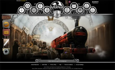 Pottermore