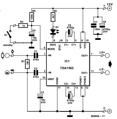 philips car audio engine wiring diagram